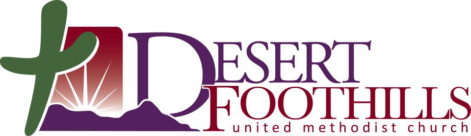 Desert Foothills United Methodist Church